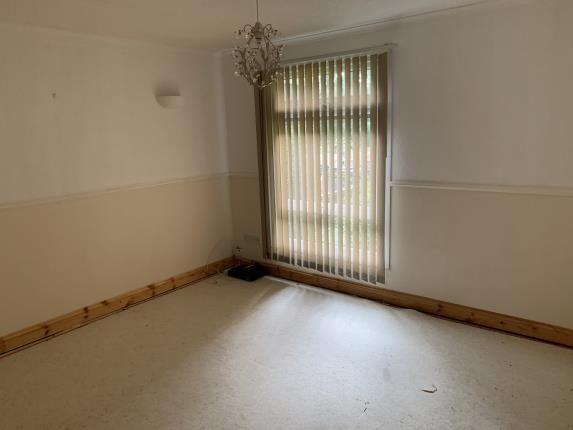 Lounge of Wyre Close, Rubery, Rednal, Birmingham B45