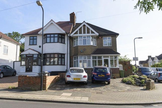 4 bed semi-detached house for sale in Kingsmere Park, London