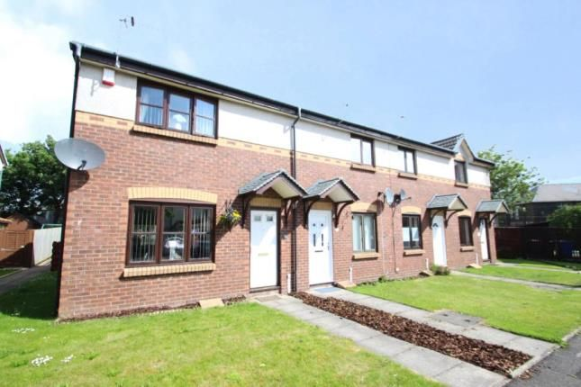 Thumbnail End terrace house for sale in Forge Road, Ayr, South Ayrshire