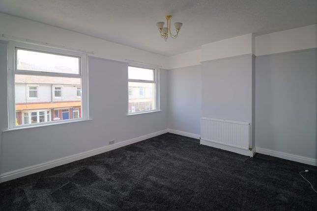 Bedroom of Thursby Avenue, Blackpool FY4