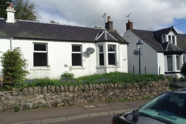 Thumbnail Semi-detached house to rent in 2 Lilybank Cottages, Glenfarg