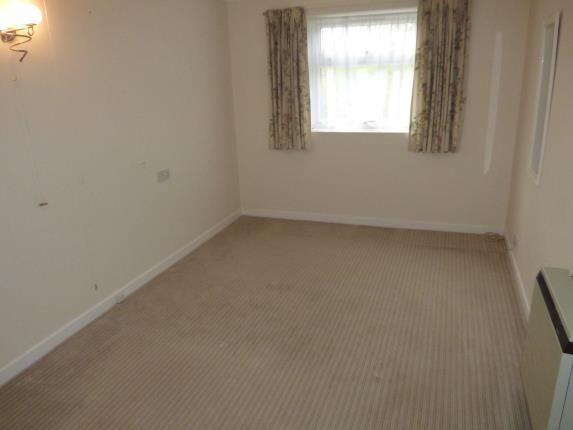 Bedroom One of Home Ridings House, Flintergill Court, Heelands, Milton Keynes MK13
