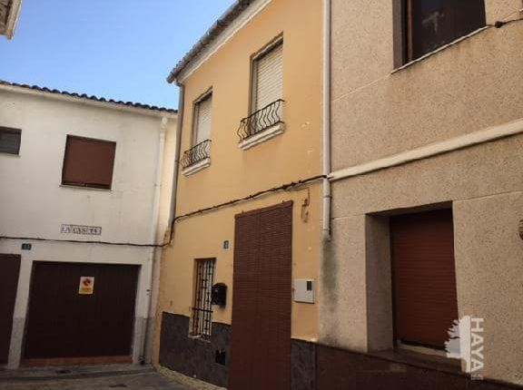 bbb2b64bc9 Thumbnail Town house for sale in Real De Gandía