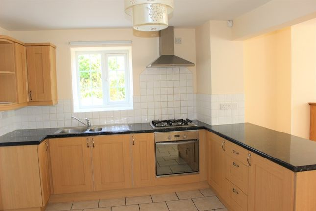 Thumbnail Cottage to rent in High Street, Winford