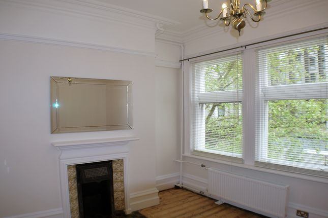 Thumbnail Flat to rent in Bedford Avenue, London