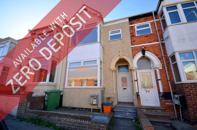 Thumbnail Flat to rent in St. Andrews Court, St. Peters Avenue, Cleethorpes