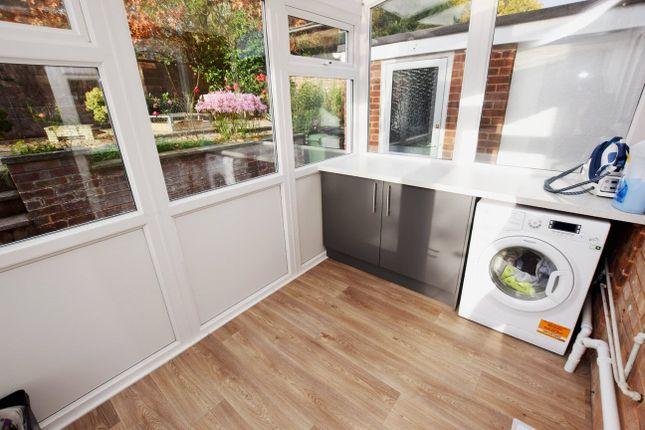 Utility of Sherwood Close, Heavitree, Exeter EX2