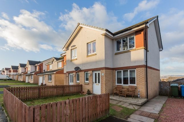 Thumbnail Property for sale in Trossachs Road, Rutherglen, Glasgow