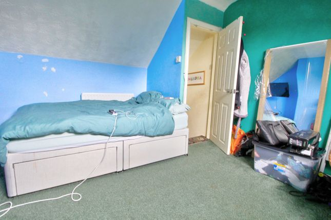 Bedroom 3 of Allinson Street, North Ormesby, Middlesbrough TS3