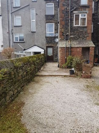 Thumbnail Flat for sale in Lower Swallowdale, Broughton-In-Furness