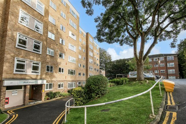 2 bed flat for sale in London Road, Preston, Brighton BN1