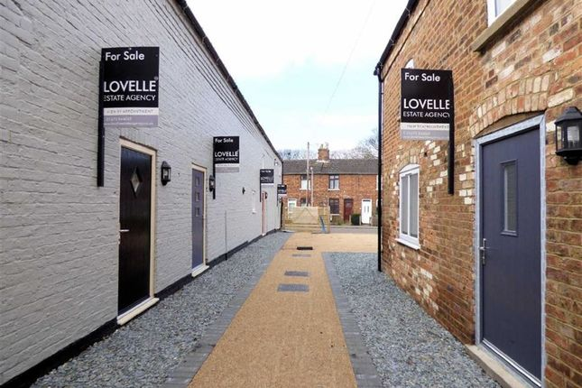 Thumbnail Property to rent in Waterloo Street, Market Rasen, Lincolnshire