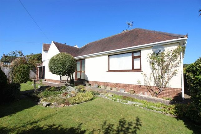 Thumbnail Bungalow for sale in Grove Crescent, Coleford
