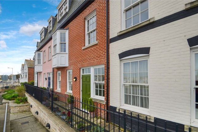 Thumbnail Property for sale in North Quay, Weymouth