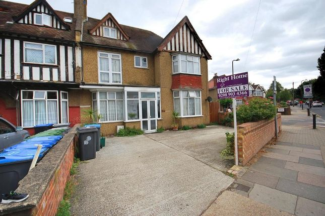 Thumbnail Semi-detached house for sale in Stanley Avenue, Wembley, Middlesex