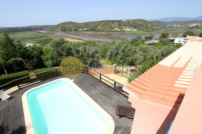 4 bed villa for sale in Silves Municipality, Portugal