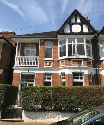 Thumbnail Property to rent in King Edwards Gardens, West Acton, London