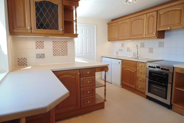 2 bed property for sale in South Side, Hutton Rudby, Yarm
