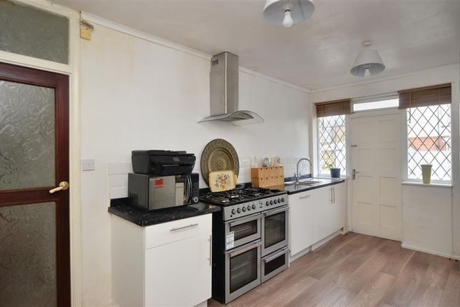 Thumbnail Semi-detached bungalow for sale in Addiscombe Road, Margate, Kent