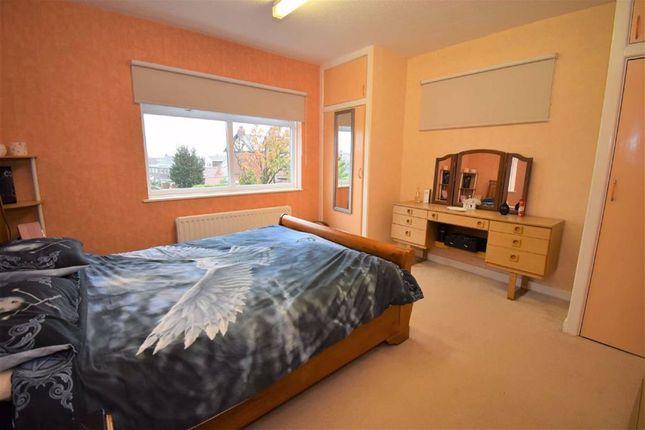 Bedroom of North Avenue, South Shields NE34