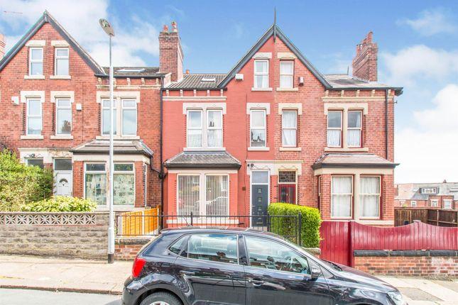 Thumbnail Terraced house for sale in Hilton Road, Chapel Allerton, Leeds
