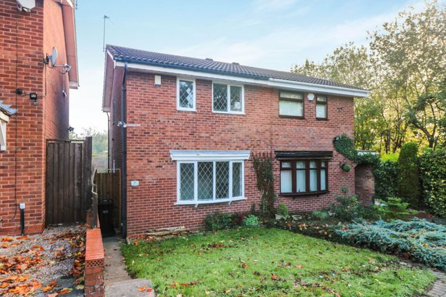 Semi-detached house in  Logan Close  Oxley  Wolverhampton W Birmingham
