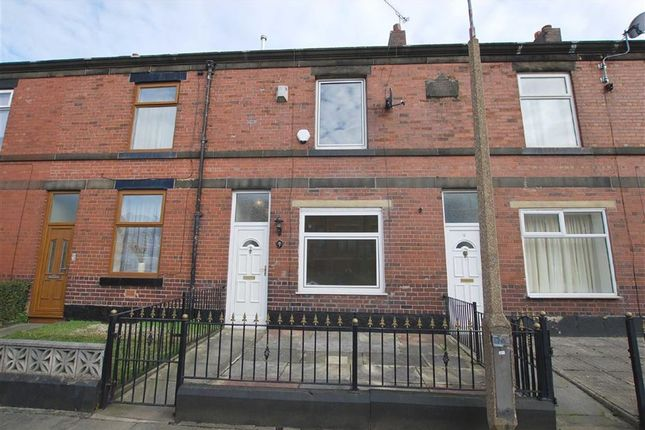 Thumbnail Terraced house to rent in Proctor Street, Bury, Greater Manchester