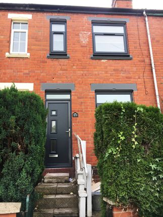 Thumbnail Terraced house to rent in Spon End, Coventry