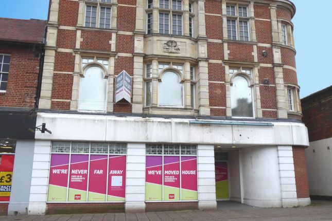 Thumbnail Retail premises to let in 3 High Street, Haverhill, Suffolk