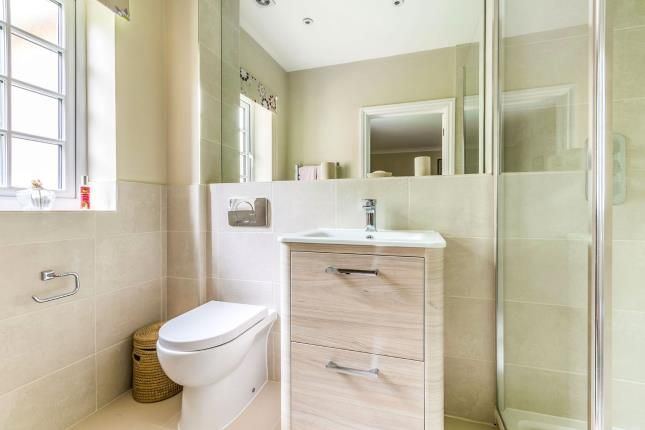 Ensuite of The Green, Dial Post, Horsham, West Sussex RH13
