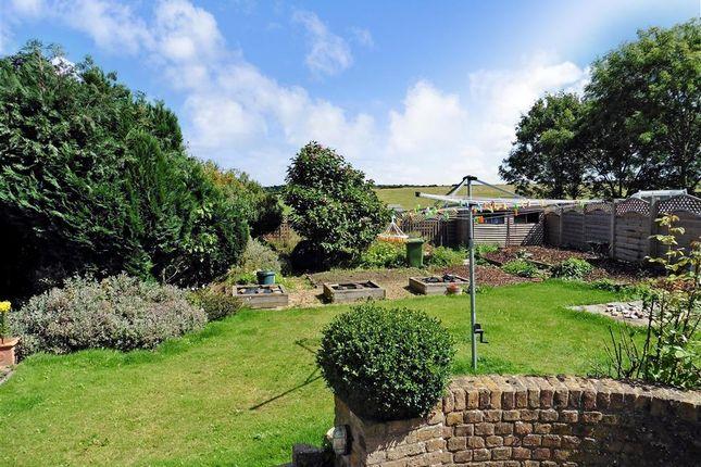 Rear Garden of Bower Lane, Eynsford, Kent DA4