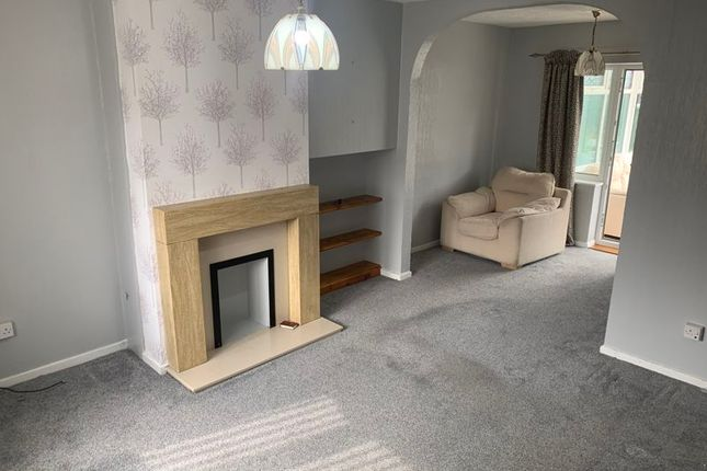 3 bed terraced house to rent in Blacon Point Road, Blacon, Chester CH1