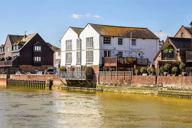 Thumbnail Flat for sale in River Road, Arundel, West Sussex