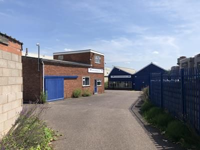 Thumbnail Light industrial to let in 10A Lythalls Lane, Coventry, West Midlands