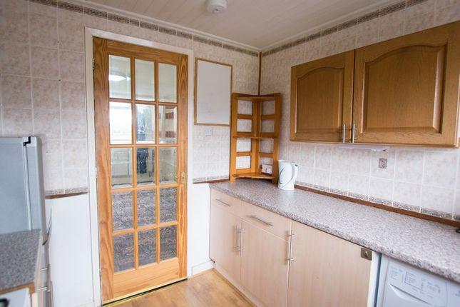 Kitchen 1 (Copy) of 12 Whitehills Avenue, Lochmaben, Dumfries & Galloway DG11