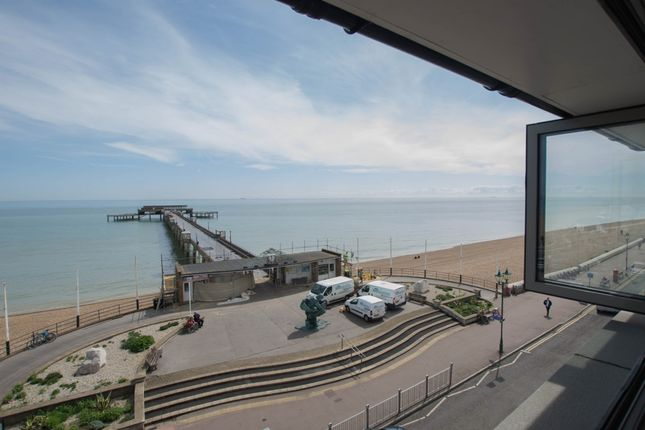 Thumbnail Penthouse for sale in The Quarterdeck, Deal