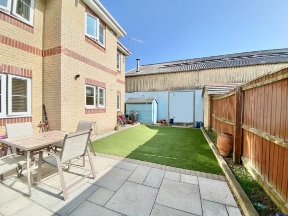 Thumbnail Flat for sale in Woodside Road, Southbourne, Bournemouth