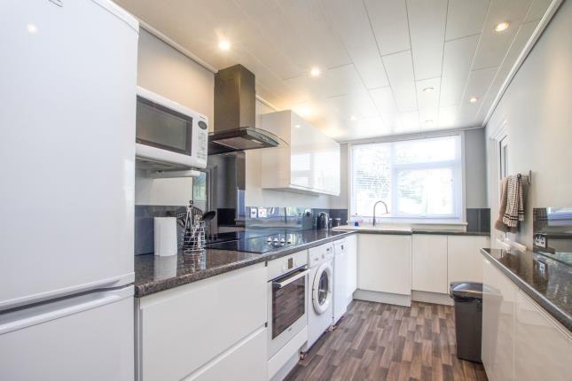 Kitchen of Whitefield Avenue, Speedwell, Bristol BS5