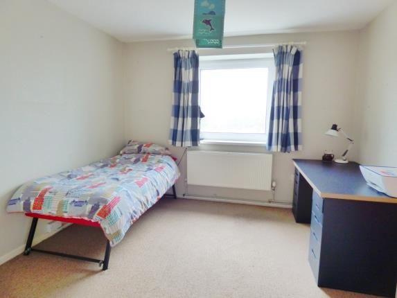 Bedroom Two of Trinity Green, Gosport, Hampshire PO12