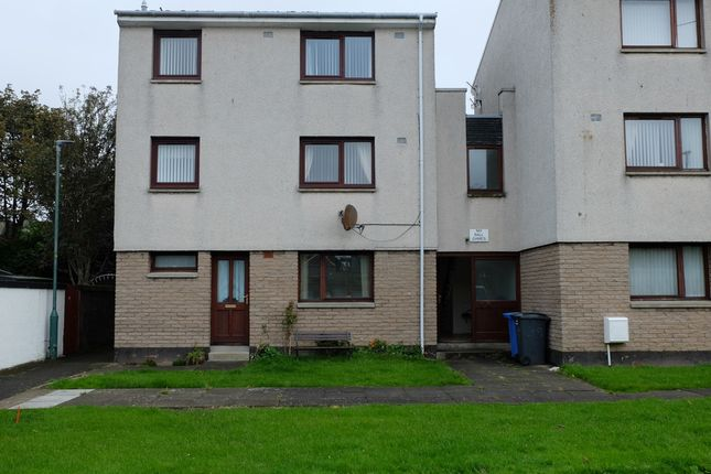 Thumbnail 3 bed flat for sale in Loch Street, Wick