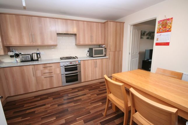 Thumbnail Semi-detached house for sale in Market Walk, North Ormesby, Middlesbrough