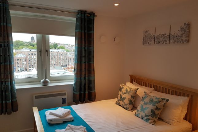 Thumbnail Flat to rent in Waterloo Square, Newcastle Upon Tyne