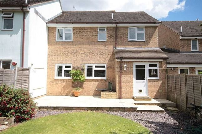 Thumbnail Property to rent in Blakes Avenue, Witney