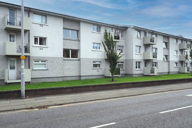 Thumbnail Flat for sale in Philip Square, Ayr