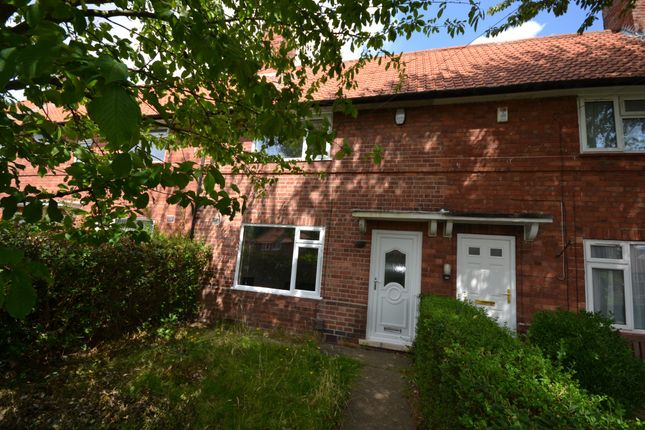Thumbnail Link-detached house to rent in Romilay Close, Beeston, Nottingham