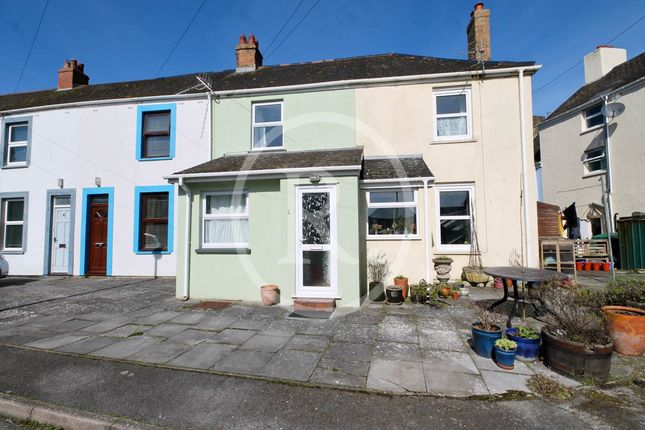 Thumbnail Property to rent in Crynfryn Buildings, Aberystwyth, Ceredigion