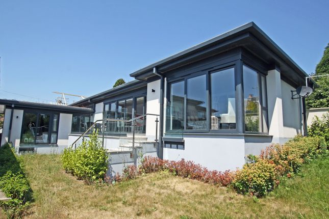 Thumbnail Bungalow for sale in Hill Road, North Swanage - New Home, Swanage