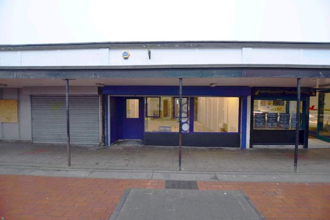 Thumbnail Retail premises to let in 497 Calder Road, Edinburgh