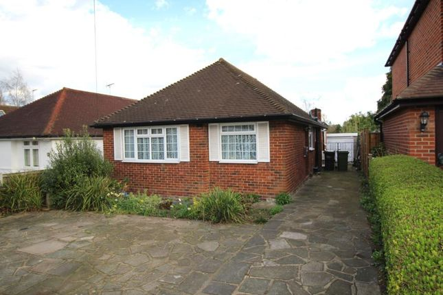 Thumbnail Detached house for sale in Sebastian Avenue, Shenfield, Brentwood, Essex