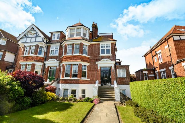 Thumbnail Flat for sale in Darley Road, Eastbourne